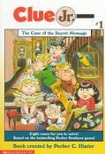 Clue Jr. #01: The Case of the Secret Message