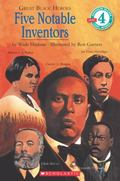 Five Notable Inventors
