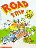 Road Trip: A Travel Activity Book