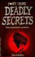 Deadly Secrets - David Belbin - Mass Market Paperback