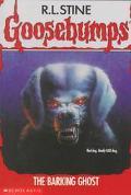 Barking Ghost (Goosebumps Series #32)
