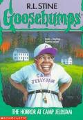The Horror at Camp Jellyjam (Goosebumps Series #33)