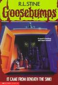 It Came from Beneath the Sink! (Goosebumps Series #30)