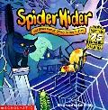 Spider Hider: And Other Creepy Crawly Games to Play - Joe Boddy - Paperback