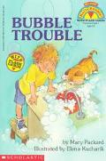 Bubble Trouble (My First Hello Reader! Series)