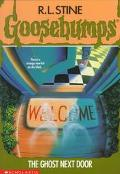 The Ghost Next Door (Goosebumps Series)