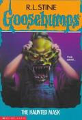 Goosebumps:haunted Mask