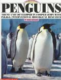 Penguins Theme Unit Developed in Cooperation With P.R.B.O. International Biological Research