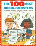 100 Best Brain-Boosters; Puzzles and Games to Stimulate Students' Thinking