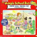 Magic School Bus Gets All Dried Up A Book About Deserts
