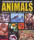 Scholastic Encyclopedia of Animals