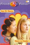 Stacey vs. Claudia: (The Baby-Sitters Club: Friends Forever Series #2)