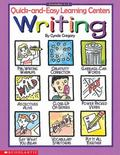 Writing Quick-And-Easy Learning Centers
