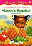 Handa's Surprise (Read & Respond Starter)