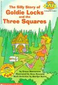 The Silly Story of Goldie Locks and the Three Squares - Grace MacCarone - Paperback