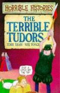 The Terrible Tudors - DEARY TERRY - Paperback