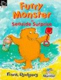 Furry Monster in Seaside Surprise (My First Monster)