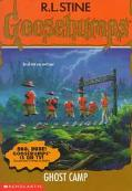 Ghost Camp (Goosebumps Series #45)