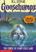 The Curse of Camp Cold Lake (Goosebumps Series #56)