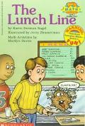 Lunch Line - Karen Berman Nagel - Paperback