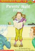 Parents' Night Fright (Hello Reader! Series)