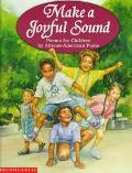 Make a Joyful Sound: Poems for Children by African-American Poets
