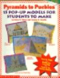 Pyramids to Pueblos: 15 Pop-up Models for Students to Make