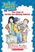 Case of Hermie the Missing Hamster
