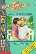 Mary Anne to the Rescue: (The Baby-Sitters Club Series #109)
