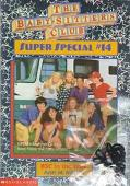 Baby-Sitters Club in the USA: (The Baby-Sitters Club: Super Special Series #14) - Ann M. Mar...