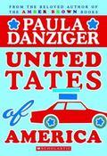 United Tates of America A Novel With Scrapbook Art