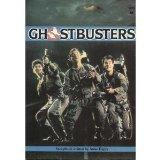 Ghostbusters: Story Book