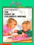 Craft of Children's Writing - Marta Newman - Paperback