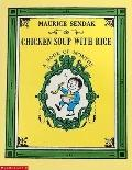 Chicken Soup with Rice (Big Book) - Maurice Sendak - Paperback - BIG BOOK
