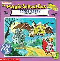 Magic School Bus Going Batty A Book About Bats