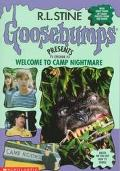 Welcome to Camp Nightmare (Goosebumps Presents Series #3)