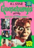 Night of the Living Dummy II (Goosebumps Presents Series #5) - R. L. Stine - Paperback