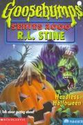 Headless Halloween (Goosebumps 2000 Series #10) - R. L. Stine - Paperback