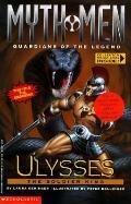 Myth Men: Ulysses: Guardians of the Legend, Vol. 2