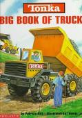 Tonka Big Book of Trucks