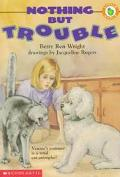 Nothing but Trouble - Betty Ren Wright - Paperback