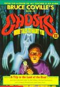 Bruce Coville's Book of Ghosts II: More Tales to Haunt You - Bruce Coville - Paperback