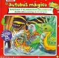 El Autobus Magico: Mariposa y el Monstruo del Pantano