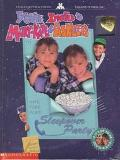 You're Invited to Mary-Kate & Ashley's Sleepover Party (Adventures of Mary Kate and Ashley S...