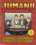 Jumanji:a Storybook