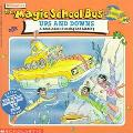 Magic School Bus Ups and Downs A Book About Floating and Sinking