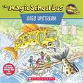 Magic School Bus Goes Upstream A Book About Salmon on Migration