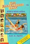 Jessi's Gold Medal: (The Baby-Sitters Club Series #55) - Ann M. Martin - Paperback