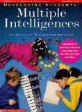 Developing Students' Multiple Intelligences (Grades K-8)