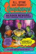 Escape from Camp Run-for-Your-Life (Give Yourself Goosebumps Series #19) - R. L. Stine - Pap...
